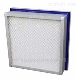 液槽密封高效空气过滤器原理