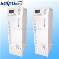 氮氣發生器的工作原理