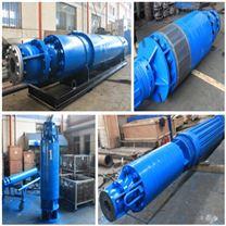 高压大型矿用潜水泵