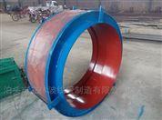 非金属脱硫脱硝柔性补偿器膨胀节水泥厂