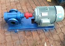 齿轮泵供应商 泊头生产JQB剪切泵有经验厂家