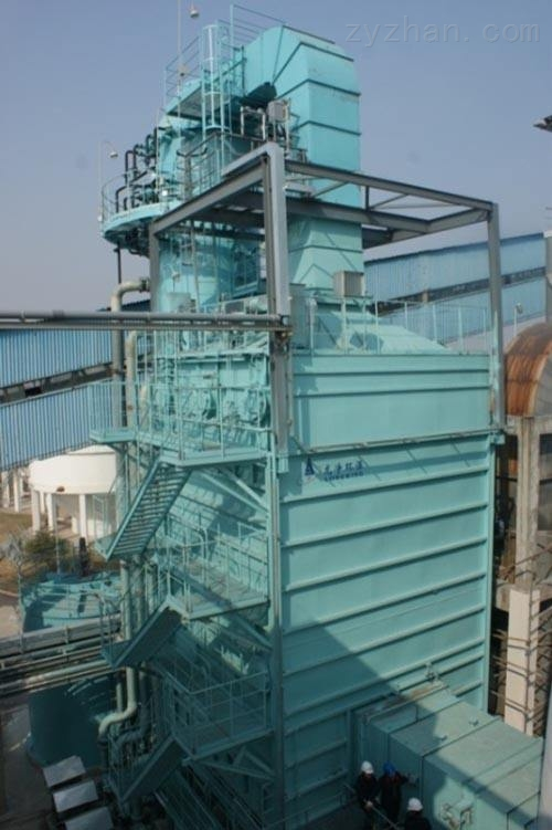 WESP-濕電除塵器現場制作安裝價格-輝勝