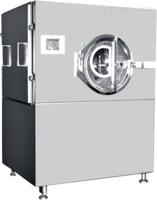GBS-10/40/75/150/400高效包衣机