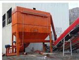 布袋除尘器工作原理钢厂除尘设备的安装规划