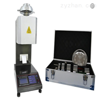 CSI-84熔体流动速率测试仪