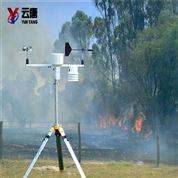 森林防火监测系统厂家
