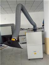 苏州移动式除尘净化设备清灰方方便快捷