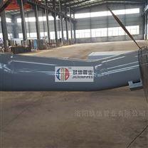 黑龙江哪里提供衬胶管道专业