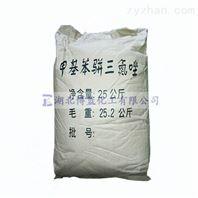 甲基苯骈三氮唑用途及用法中间体