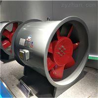 高温消防排烟风机选型