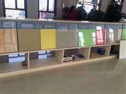 宁波医院用明架岩棉玻纤吸声板抗菌健康