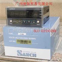 SANCH计数器,三碁计数器大陆总代理销售中心,CA-62K  CU-62K