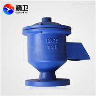 防爆呼吸阀 储罐阻火器 氮封装置呼吸 GFQ-2