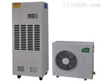 CGTZF50药品仓库管道调温除湿空调机