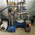实验室超声波密闭恒温反应器
