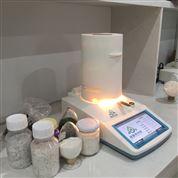 散剂水分检测仪工作原理和标准