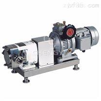 衛生級轉子泵