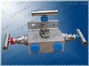 不锈钢高压一体式仪表阀