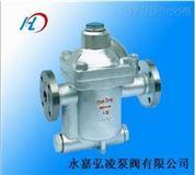CS15H-3钟型浮子式蒸汽疏水阀,倒吊桶蒸汽疏水阀,法兰式蒸汽疏水阀