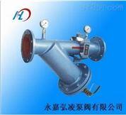 SYSG手搖刷式過濾器,氨氣手搖刷式過濾器,液化氣過濾器