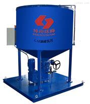 GA-Ⅱ585(800)/100(200)大流量润滑装置