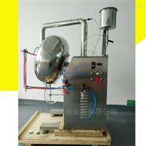 滚中药丸水泛丸机器 片剂裹薄膜衣包衣机