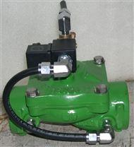 BERMAD伯爾梅特410-R型電磁排污閥PN16