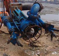 耐磨挖机泥浆泵-挖机液压绞吸泵