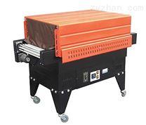美溪热收缩膜机||铝型材机械铝材收缩设备