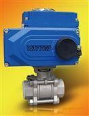 VT2CEN33A电动调节型球阀