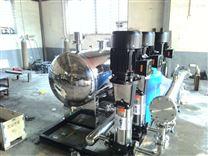 鄂州管网叠压变频供水设备