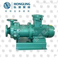 供应CQB32-20-125磁力泵,磁力泵氟塑料,防爆磁力泵,磁力泵性能参数