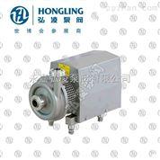 BAW-120不锈钢卫生泵,饮料泵,进料泵
