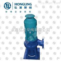25LW8-22-1.1立式无阻塞排污泵,无阻塞排污泵,立式排污泵