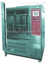 溫控型電池擠壓盾刺綜合試驗機