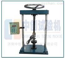 手動式人造板壓力試驗機廠家