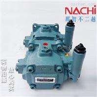 日本NACHI不二越VDC-1A-1A2-20齿轮泵