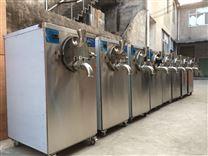 武汉吕工36L全自动绿豆沙冰机