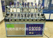 旋转式牙刷耐磨试验机 振动牙刷开关按键机