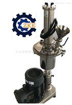 ZKE/德国高剪切研磨机