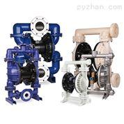 沁泉 QBY型气动隔膜泵