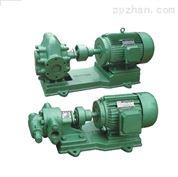 沁泉 KCB、2CY型齿轮输油泵