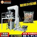 LD-420A糖果 大袋陈皮糖果立式全自动包装机