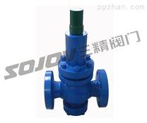 硬密封水用減壓閥,法蘭式水用減壓閥,彈簧薄膜式減壓閥