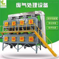 RCO催化燃烧设备家具有机废气处理喷漆房用
