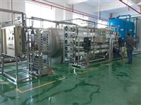 电子行业如何选择合适的超纯水设备工艺
