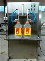 蜜汁醬全自動U型灌裝/臥式醬類灌裝機