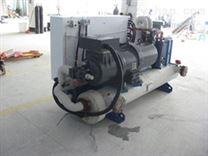 寶馳源 低溫螺桿式冷水機