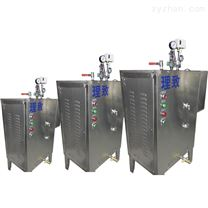 12kw理致生物制药用电热蒸汽发生器