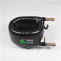 熱泵螺旋換熱器